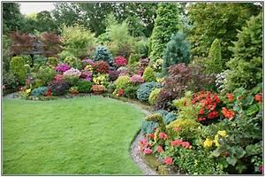 Best Design. Small Simple Garden Ideas: Small Garden Ideas ...