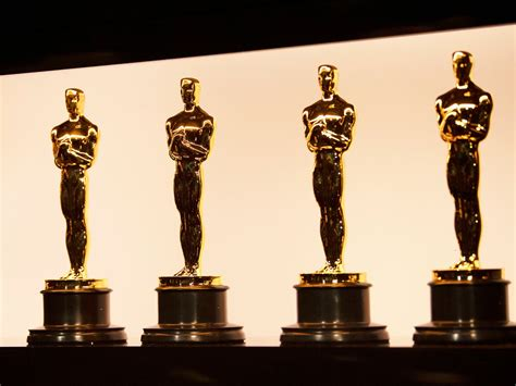 Oscars 2021 – live: Stars arrive on the red carpet at ...