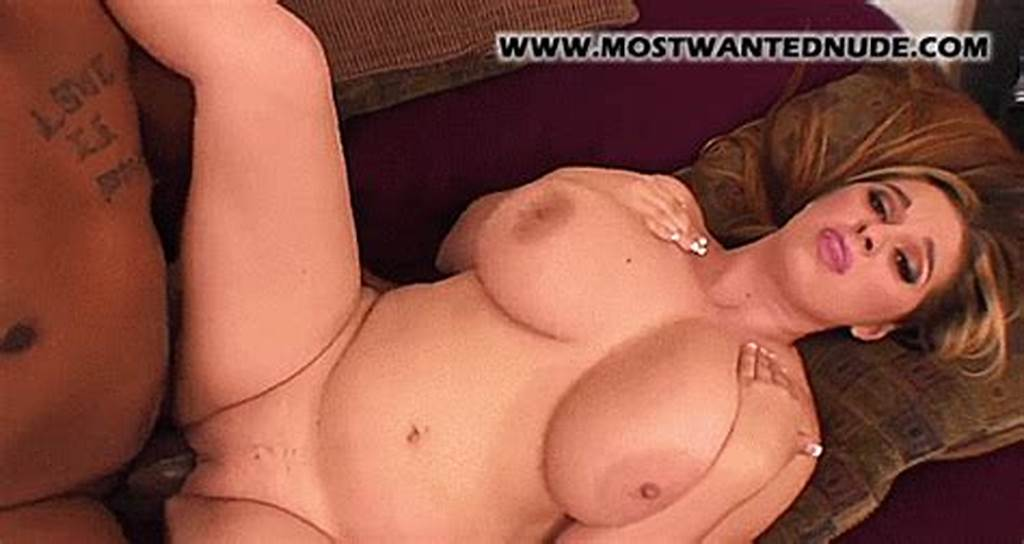 #Huge #Tits #Bbw #April #Mckenzie #Takes #A #Big #Black