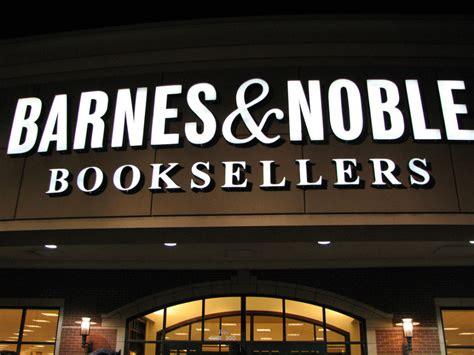 Microsoft Invests $300 Million In Barnes & Noble Bgr