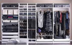 Ikea Skubb Hanging Clothes Closet Storage Shoes Organizer Rack White NEW  EBay