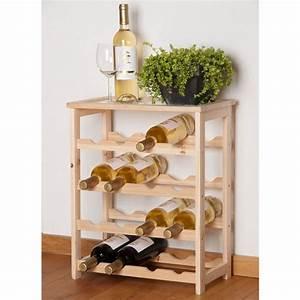 Meuble A Bouteille : meuble range bouteilles maison fut e ~ Dallasstarsshop.com Idées de Décoration