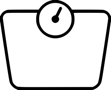 weight clipart png balance scale weight measurement svg png icon free