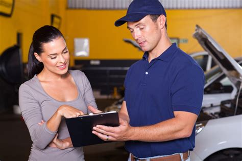 Customer Service Advisor by 4 Effective Sales Tips For The Future Auto Service Advisor