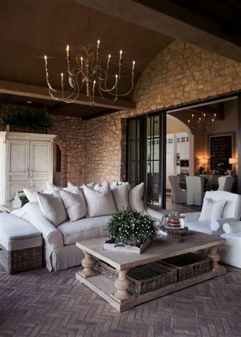 Schöne Moderne Wohnzimmer by Das Wohnzimmer Rustikal Einrichten Ist Der Landhausstil
