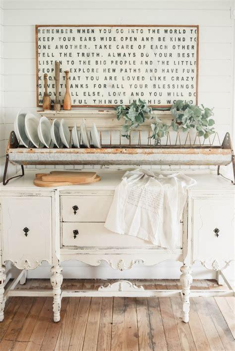antique chicken feeder plate rack liz marie blog