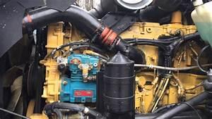 Caterpillar 3406e Good Running Engine For Sale
