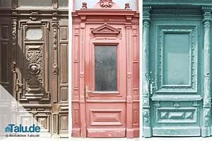 Holz Farbe Sprühen Statt Streichen : alte t ren renovieren holzt ren streichen und lackieren ~ Eleganceandgraceweddings.com Haus und Dekorationen
