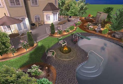 landscape design  landscape design  model