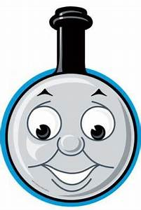 cheshire cat thomas and the early morning run my body With thomas the tank engine face template