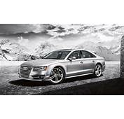 2014 Audi S8  Car Review Top Speed