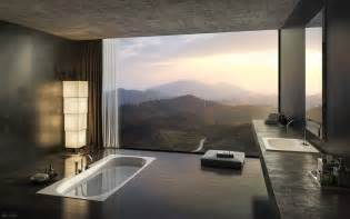Stunning Images Luxury Baths by 40 Stunning Luxury Bathrooms With Views