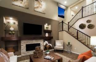 Modern Living Room Ideas Contemporary Living Room With Hardwood Floors Carpet Zillow Digs Zillow
