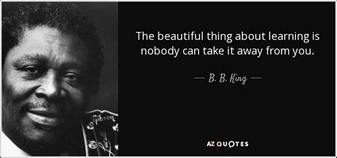 king quote  beautiful   learning