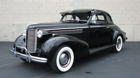 1938 Buick Century by 1938 Buick Century Information And Photos Momentcar