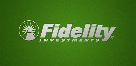 Fidelity Investments Looks For An Experienced Blockchain ...