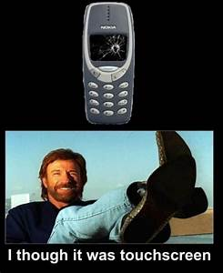 Image 360005 Indestructible Nokia 3310 Know Your Meme