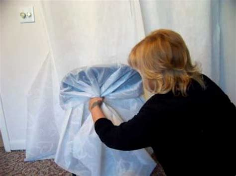 charmingbows wedding chair covers make sell