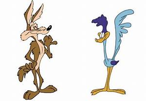 Wile E. Coyote and the Climate Changer