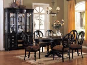 dining rooms sets black dining room tables design minimalist decoration ideas diningroomstyle com