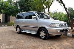 Review Toyota Kijang Lgx 2 0l Efi 2000