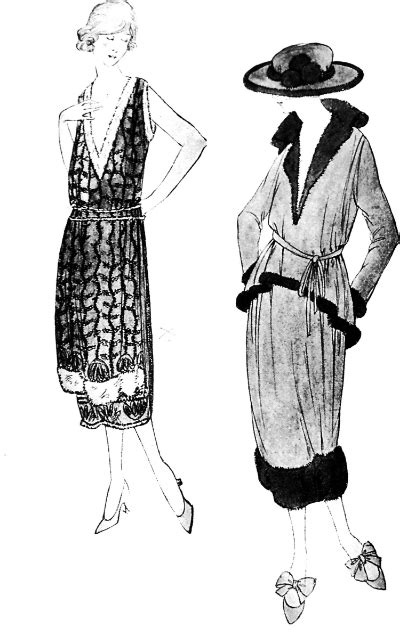 Drawing Chanel - The Fashion Illustrators from 1915