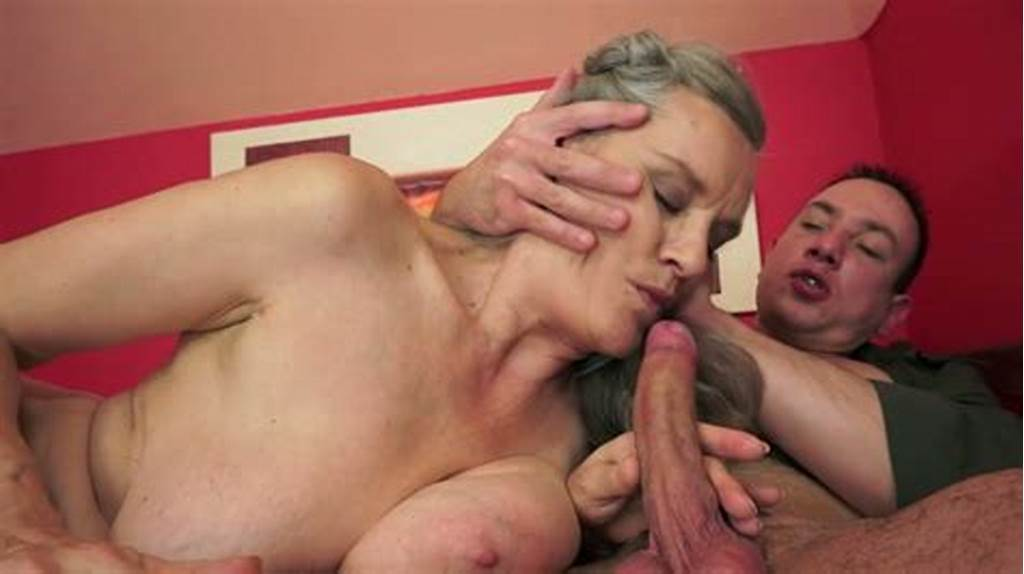 #Nasty #Blonde #Granny #Aliz #Gets #Her #Twat #Banged #In #Doggy #Style