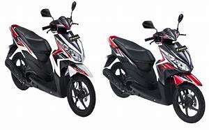 Kumpulan Foto Modifikasi Motor Honda Vario Techno 110