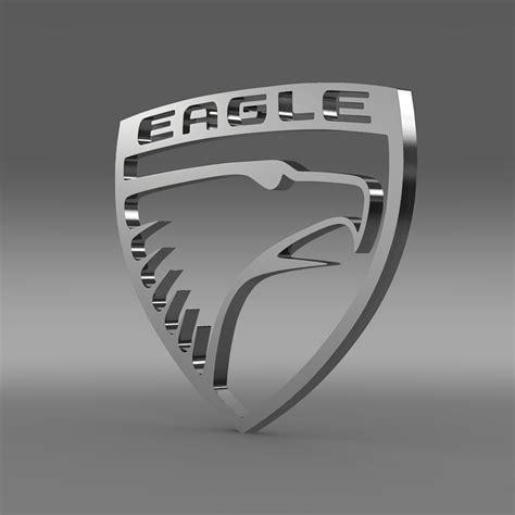 Logo 3d by Eagle Logo 3d Logo Brands For Free Hd 3d