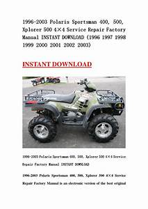 HAYNES SERVICE MANUAL M2302 POLARIS CYCLONE 250 1987 XPRESS 300 400 1996-1997