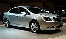 Buick Excelle by Buick Excelle The Free Encyclopedia