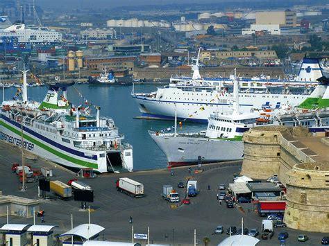 Maree Porto Di Livorno by Sostenibilit 224 Energia Dal Mare Civitavecchia Porto