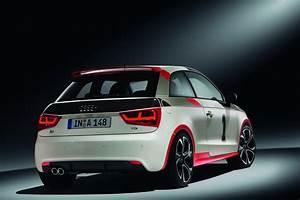 Audi Paris : audi to unveil s1 hot hatch at paris show carscoops ~ Gottalentnigeria.com Avis de Voitures