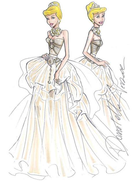 Robe Princesse Disney Haute Couture