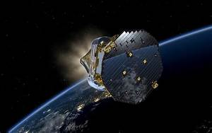 Launch of LISA Pathfinder probe heralds new era in search ...