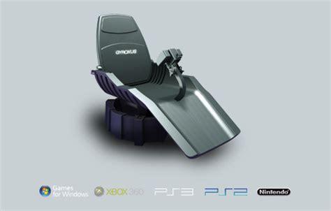 the motion gyroxus chair slashgear