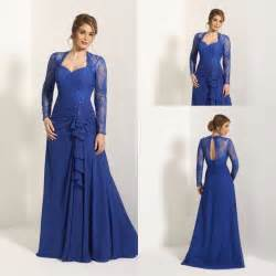 royal blue dress for wedding lace royal blue wedding of the bridal dresses with sleeves 2016 of jpg