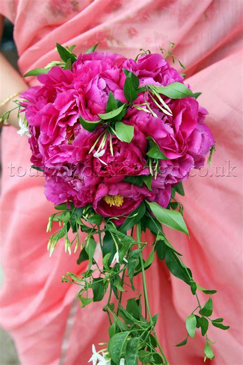 Summer Wedding Flower Bouquets