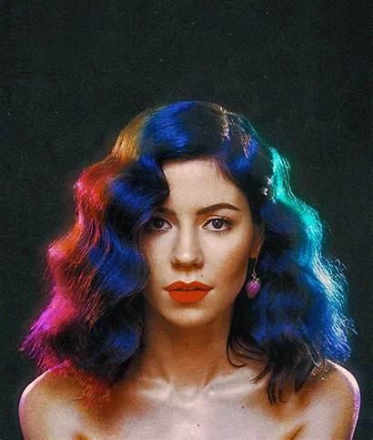 Marina Diamonds Froot Diamandis Album Gifs Sirtis
