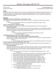 finish carpenter resume sle resume finish carpenter