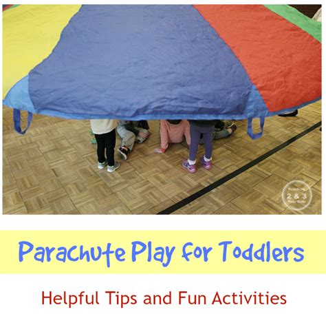 parachute for toddlers 272 | parachute play for toddlers