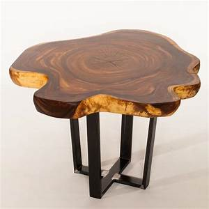 suar wood live edge round table 99m warehouse 2120 With rounded edge coffee table