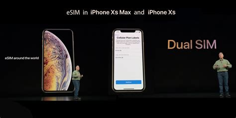 gigsky brings support esim iphone xs xr
