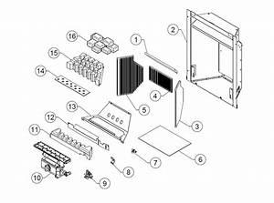 Logic Convector Coals - Lpg - Manual  101-418