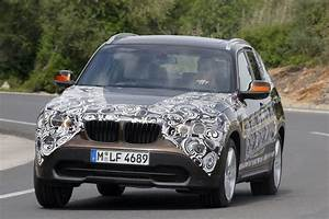 Bmw X1 2010 : 2010 bmw x1 official spyshots released autoevolution ~ Gottalentnigeria.com Avis de Voitures