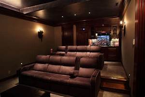 Best interior design house for Theatre room furniture