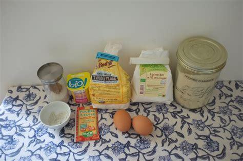 cuisiner sans four clem sans gluten