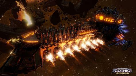 battlefleet gothic armada screenshots pictures