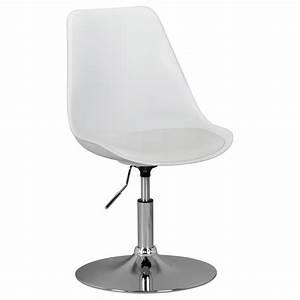 Drehstuhl Weiß Leder : amstyle korsika drehsessel kunstleder sitzfl che in wei design drehstuhl ebay ~ Indierocktalk.com Haus und Dekorationen
