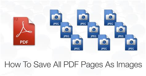 quick tip   save   pages  images